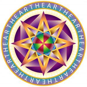 Jain 108 Sacred Geometry Vedic Mathematics Logo