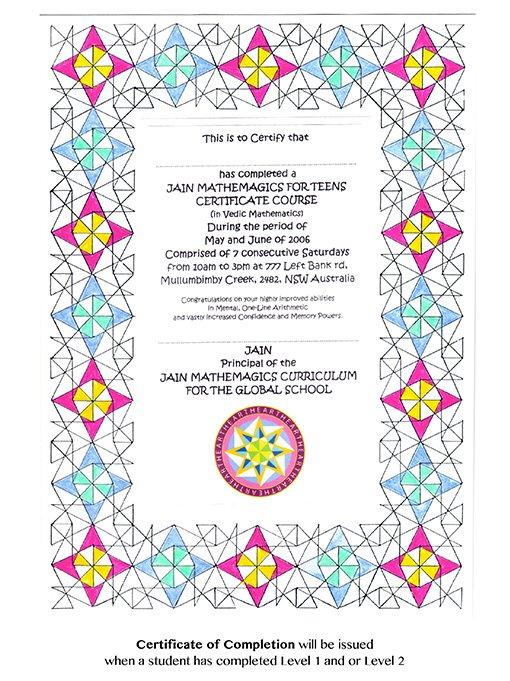 web-M4J_VedicMathsWkBk_Certificate_Page105