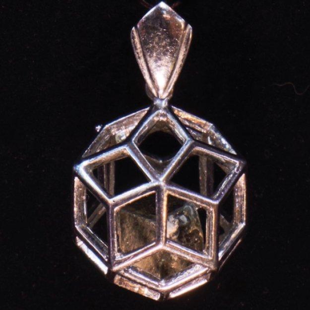 Earth Heart Jewellery