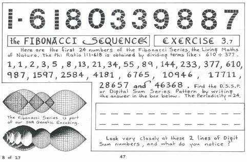 Mohl -- Fibonacci
