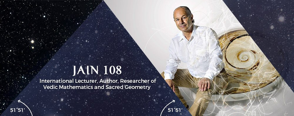 Jain 108 Mathematics and Sacred Geometry